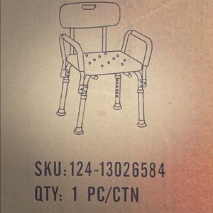 Other - Shower chair